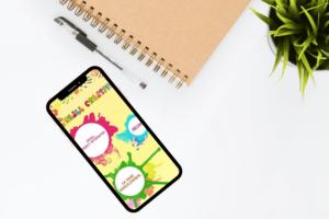 CREALL CREATIVE app - Manifera- Portfolio (1)