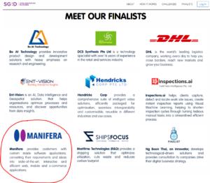 Manifera IMDA Finalist 1