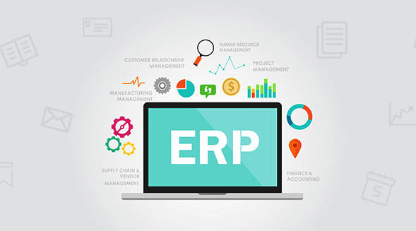 Advantages and Disadvantages of ERP