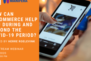How can eCommerce help you during and beyond the Covid-19 period?