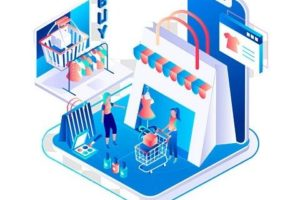 Comparasion between B2B and B2C eCommerce and Trends for 2020