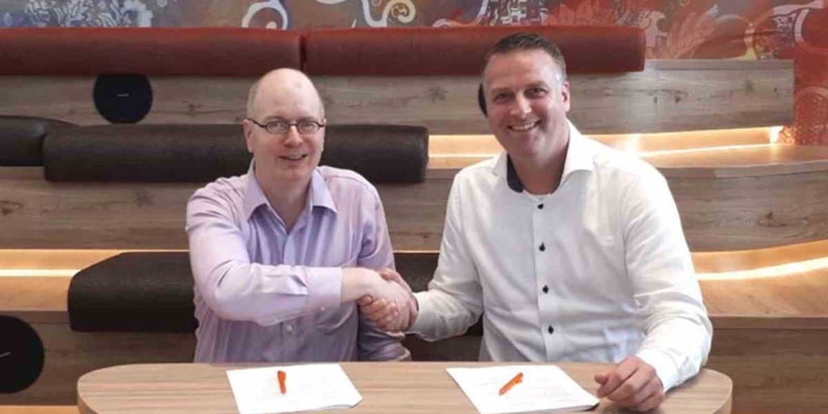NO and CyberDevOps have signed a strategic partnership to accelerate capability development