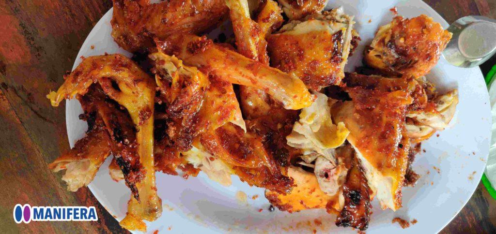 Manifera Company Trip 2020 - Vung Tau City - Seafood 2