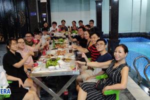 Manifera Company Trip 2020 - Vung Tau City - Here We Burn!