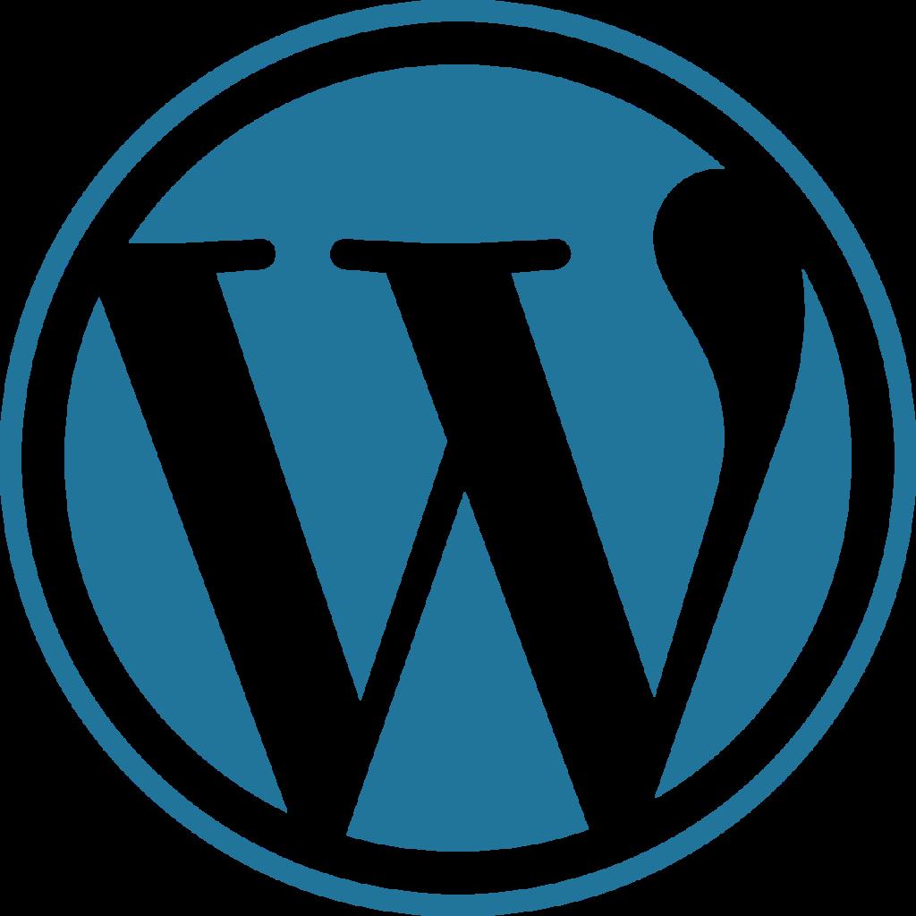 Wordpress-Logo-Manifera