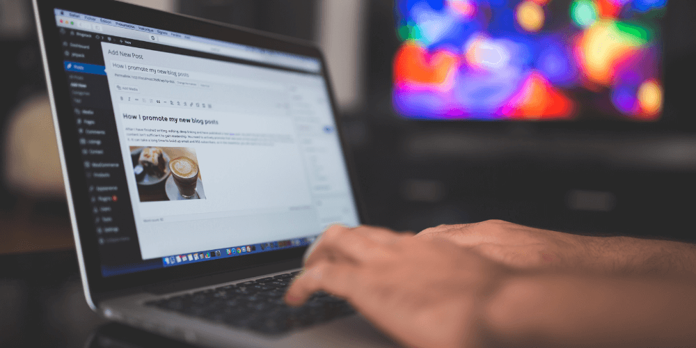 WordPress-CMS-platform-built-for-users-to-create-blogs-and-content - Manifera